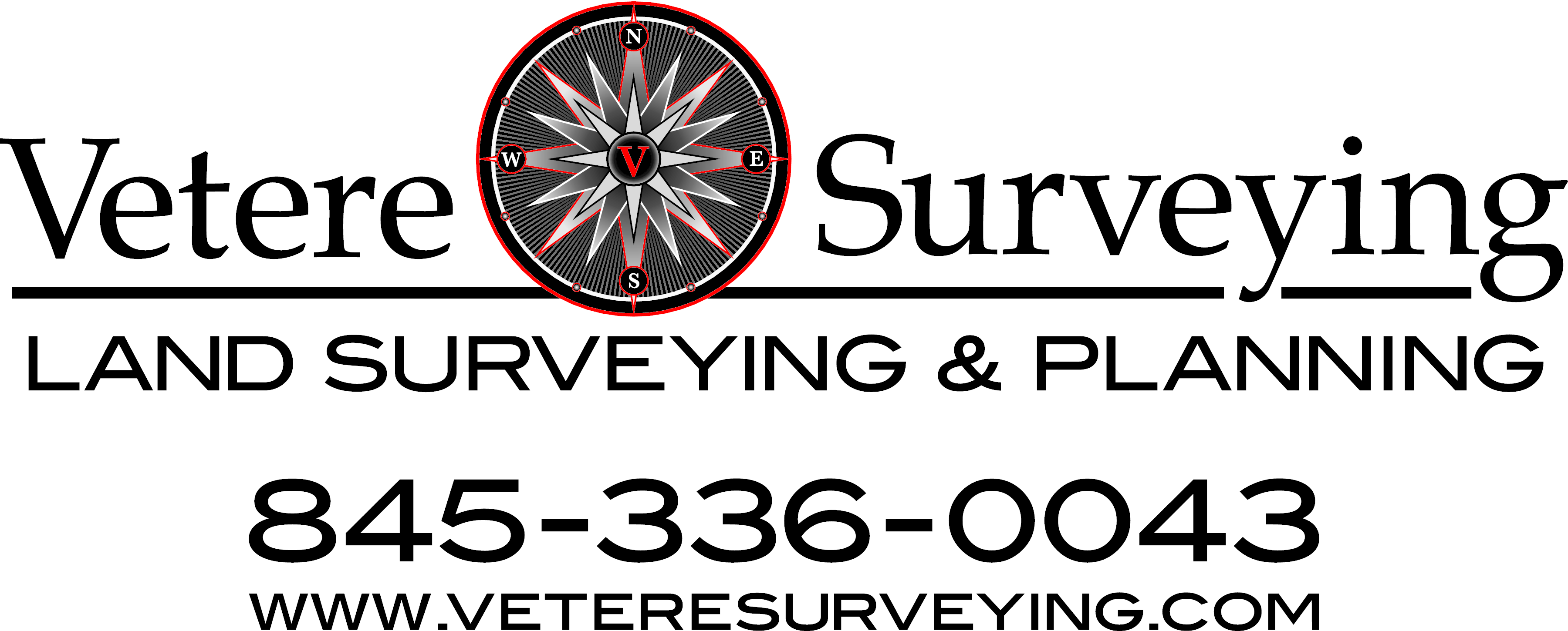Vetere Land Surveying